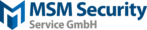 msm security Logo